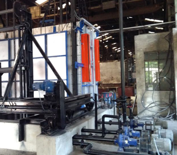 Heat treatment furnace manufacturers in bangalore dating. Dating for one night.